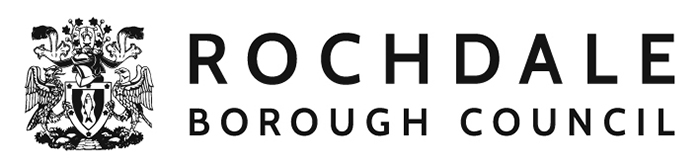 Rochdale Council logo